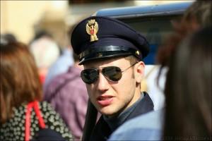 Polizia di Stato - Rzym