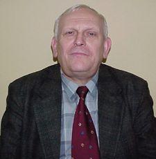 Henryk Skorek