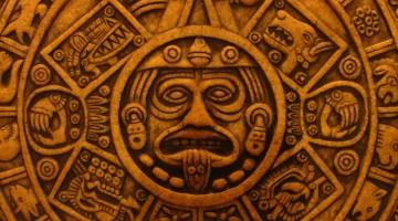 Kalendarz Aztecki (fot. Vivacqua)