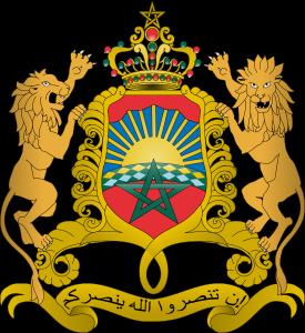 Maroko - herb