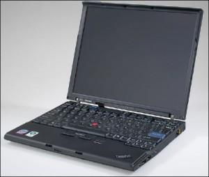 IBM Lenovo X61