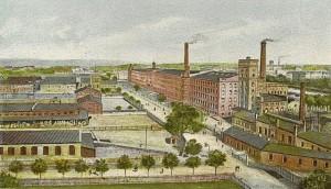 Fabryki wŁodzi