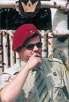 Jakub Milczarek - Strużnica 2002