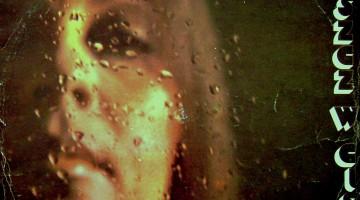 Deszcz w Cisnej