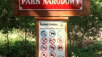 Magórski Park Narodowy