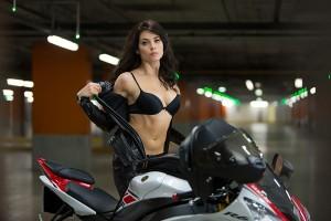 Yuliya Snigir - Szklana pułapka 5