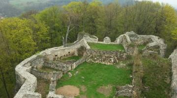 Wleń - zamek