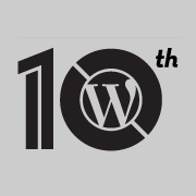 WordPress - 10 lat!