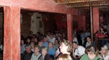 13 Noc Podróżnika - publiczność